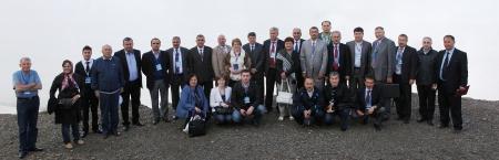 Rektörler Erzurum'da buluştu! 1