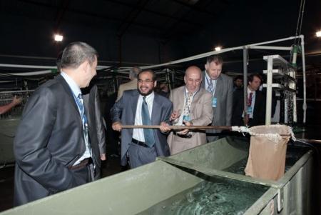 Rektörler Erzurum'da buluştu! 3