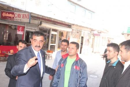 Bizim Ahmet geldi!... 2