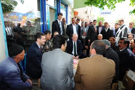 Erzurum'da seçim önlemleri 5