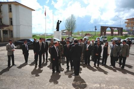 Erzurum'da seçim önlemleri 6