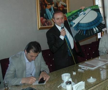 Erzurum'da dev yatırımlar!... 1