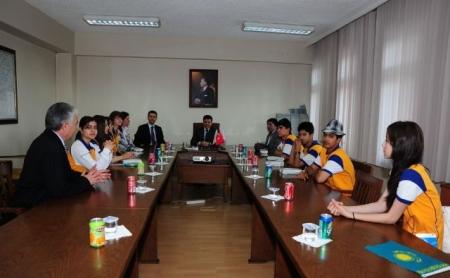 Erzurum'da Büyük ilgi gördüler! 7