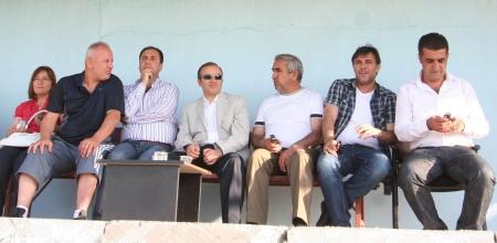 Erzurum BBspor hazırlıklara başladı 1