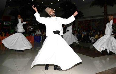 En güzel seyirlik ramazan etkinliği 1