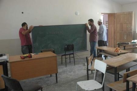 Böyle öğretmenlerde var! 2