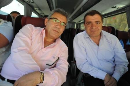 Erzurum Olimpiyat yapabilir 2