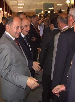 Törenlere Bakan Akdağ'da katıldı 6