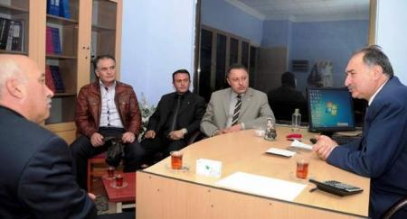 Erzurum'un sevgisini kazandı! 2