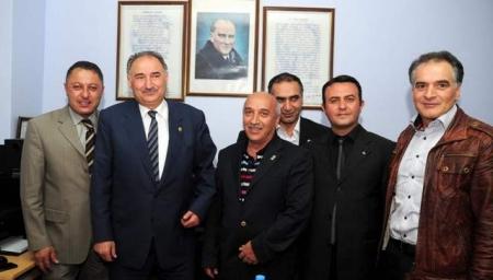 Erzurum'un sevgisini kazandı! 3
