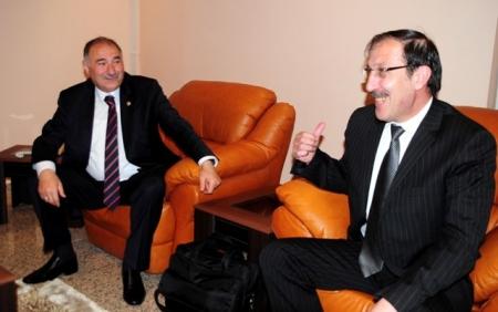 Sorunları Ankara'ya götürdü 5