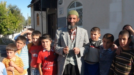 Erzurum'da Köy-Mahallelere asfalt! 5