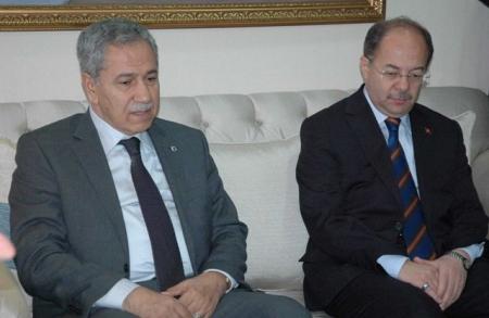 Erzurum'da iki açılış yapacaklar 1