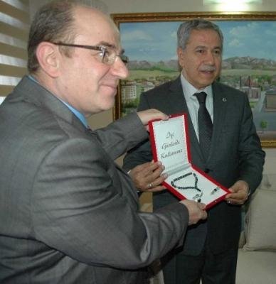 Erzurum'da iki açılış yapacaklar 5
