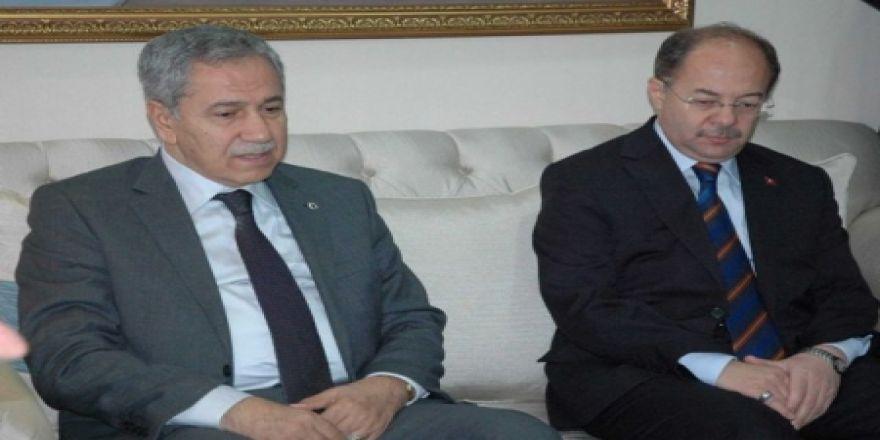 Erzurum'da iki açılış yapacaklar