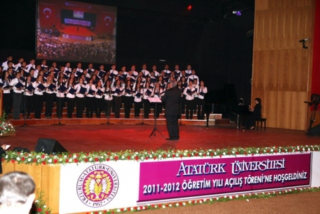 Atatürk Üniversitesi bir markadır 6