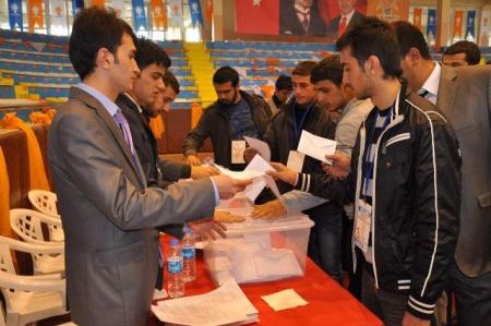 Gençler yeni başkan seçti! 1