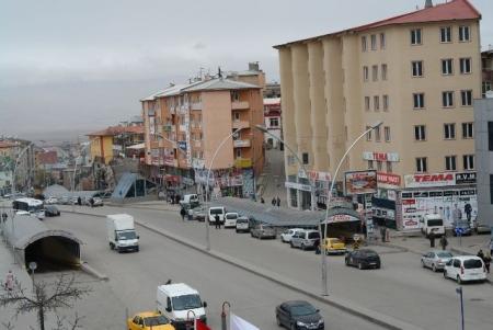 Erzurum'da risk altında ama! 1