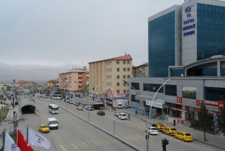 Erzurum'da risk altında ama! 2
