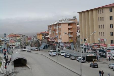 Erzurum'da risk altında ama! 3