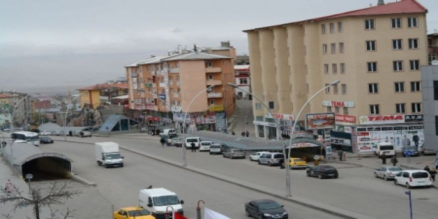 Erzurum'da risk altında ama!