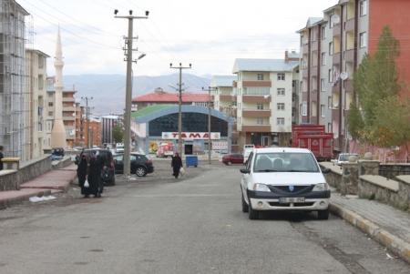 Bu görüntüler Erzurum'dan! 1