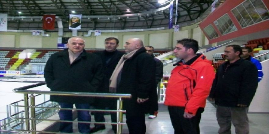 Çakar ve Karaman Erzurum'da