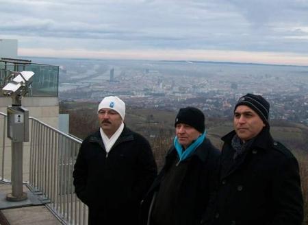 Erzurum'da zihniyet değişimi! 1