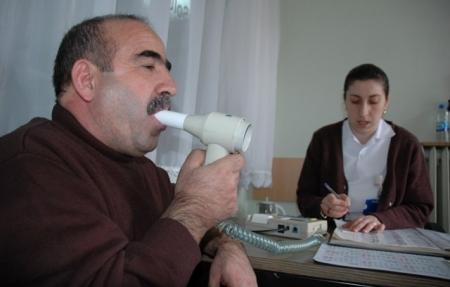 Erzurum hastaneye koşuyor! 2
