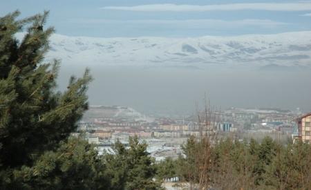 Erzurum hastaneye koşuyor! 3
