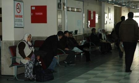 Erzurum hastaneye koşuyor! 4