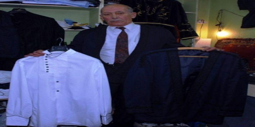 Son elbise Başbakana!