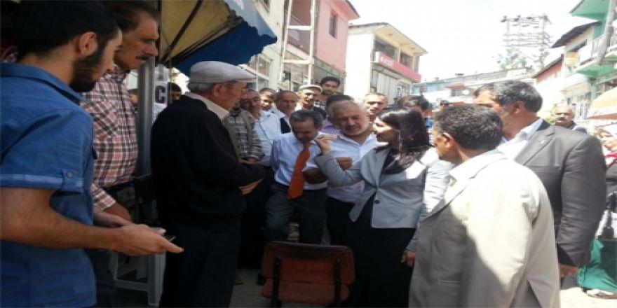 Erzurum'u adım adım geziyor!