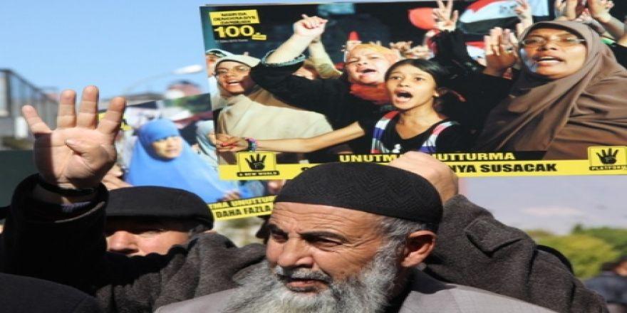 Erzurum Mısır için ayakta