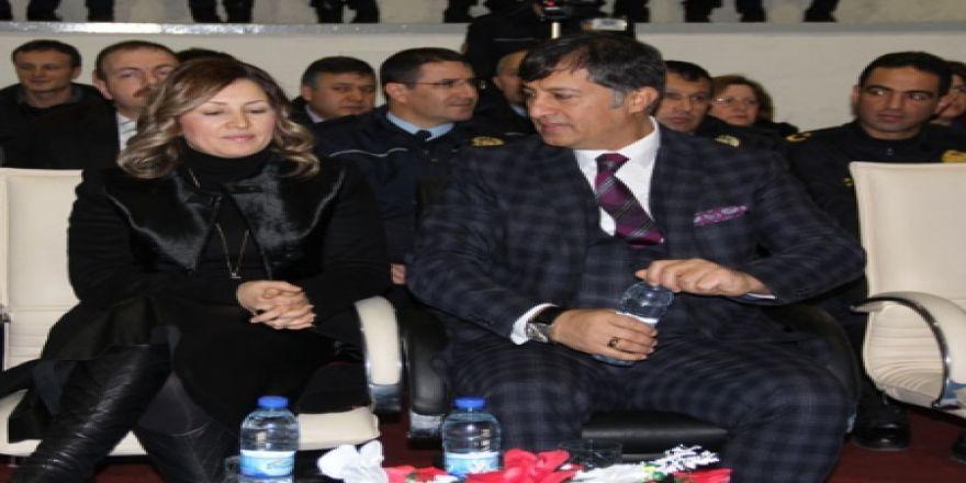 Yıldız Erzurum'a veda etti