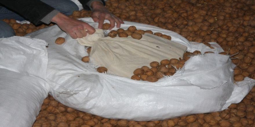 Erzurum'da 576 kilo eroin ele geçirildi