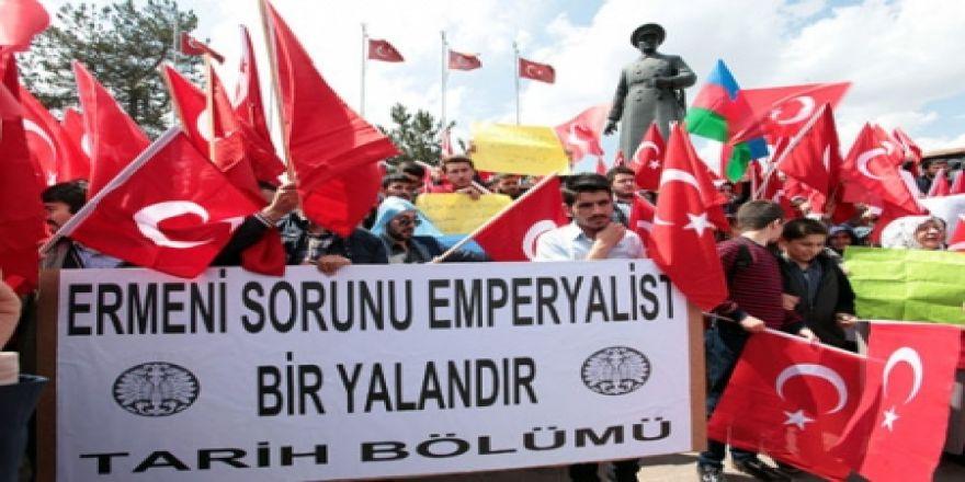 Erzurum Yürüdü!