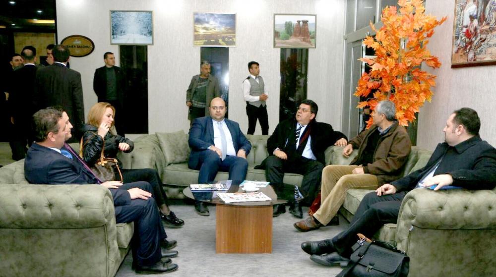 KKTC'den Erzurum çıkarması 1