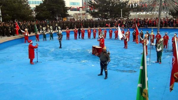 Erzurum'da kurtuluş coşkusu 1