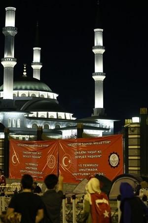 Türkiye nöbette 1