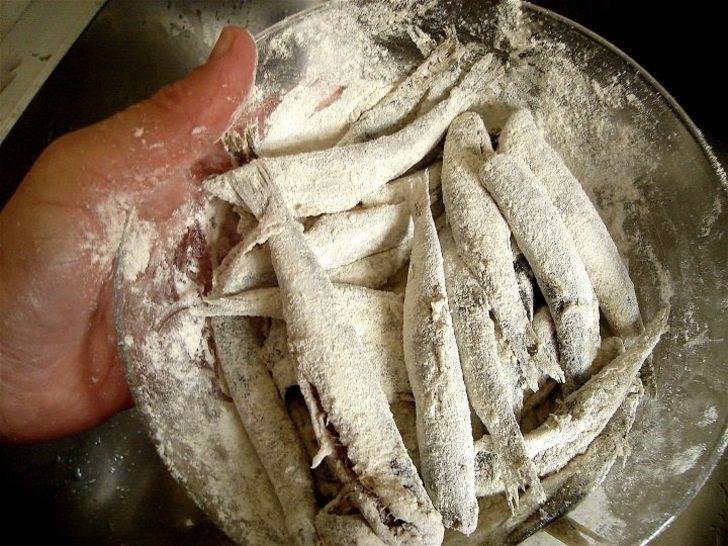 Unla kızarmış balık kanserojen mi? 1