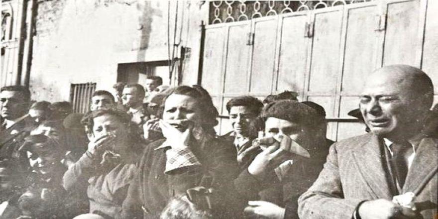 10 Kasım 1938'de Yaşanan Acı Genelkurmay Arşivlerinde
