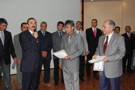 Erzurum eğitimde hedef büyüttü! 1