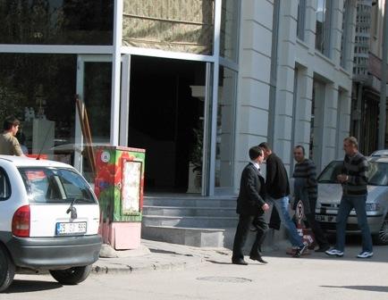 Erzurum'un göbeği işgal edildi 3