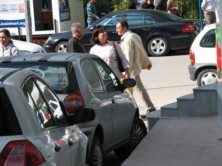 Erzurum'un göbeği işgal edildi 8