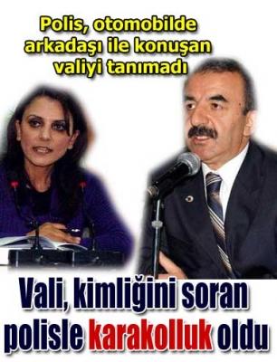Erzurum'da Vali Bulut depremi! 3
