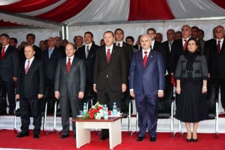 Erzurumspor sesini duyurdu!.. 2