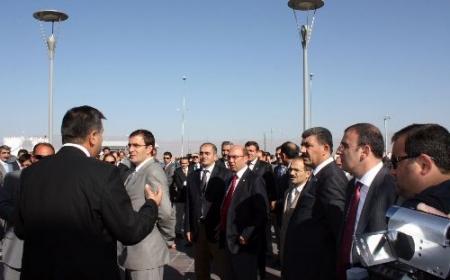 Erzurumspor sesini duyurdu!.. 3