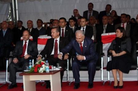 Erzurumspor sesini duyurdu!.. 5