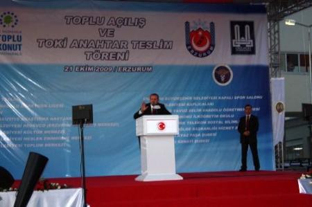 Erzurumspor sesini duyurdu!.. 7